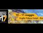 Conferenza Esri Italia 2017 – 10 Maggio 2017